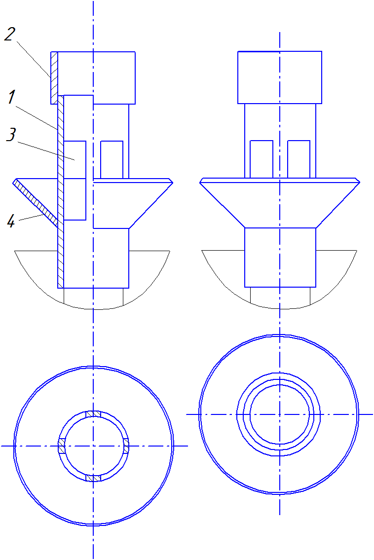 word image 1211 Разработка конструктивной схемы и обоснование параметров почвообрабатывающего посевного агрегата с пневматическим высевом семян для тракторов класса тяги 5