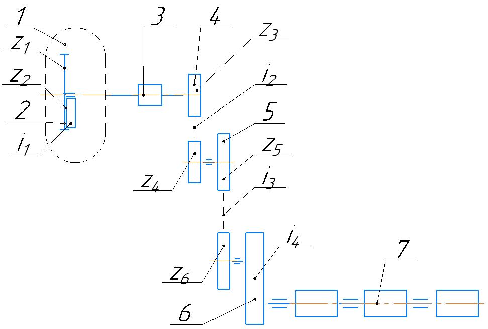 word image 1213 Разработка конструктивной схемы и обоснование параметров почвообрабатывающего посевного агрегата с пневматическим высевом семян для тракторов класса тяги 5