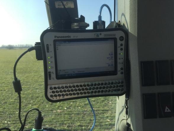 word image 159 Прогнозирование и мониторинг научно-технологического развития АПК: технологии точного сельского хозяйства, включая автоматизацию и роботизацию
