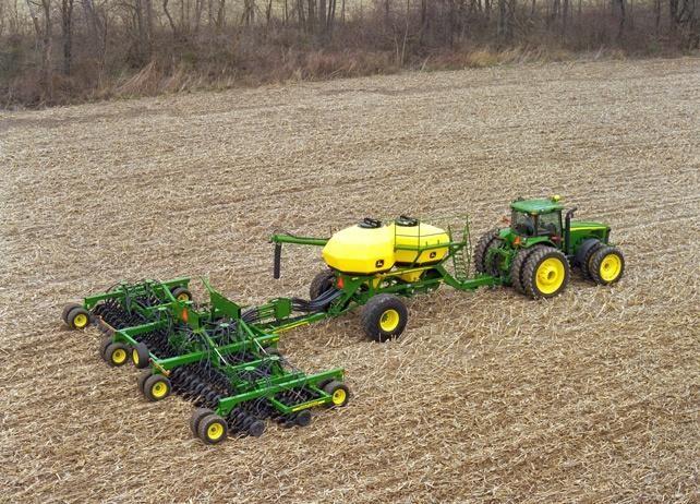 word image 170 Разработка конструктивной схемы и обоснование параметров почвообрабатывающего посевного агрегата с пневматическим высевом семян для тракторов класса тяги 5