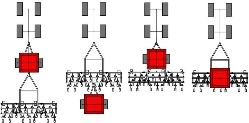 word image 171 Разработка конструктивной схемы и обоснование параметров почвообрабатывающего посевного агрегата с пневматическим высевом семян для тракторов класса тяги 5