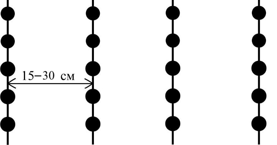 word image 173 Разработка конструктивной схемы и обоснование параметров почвообрабатывающего посевного агрегата с пневматическим высевом семян для тракторов класса тяги 5