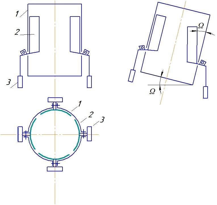 word image 225 Разработка конструктивной схемы и обоснование параметров почвообрабатывающего посевного агрегата с пневматическим высевом семян для тракторов класса тяги 5