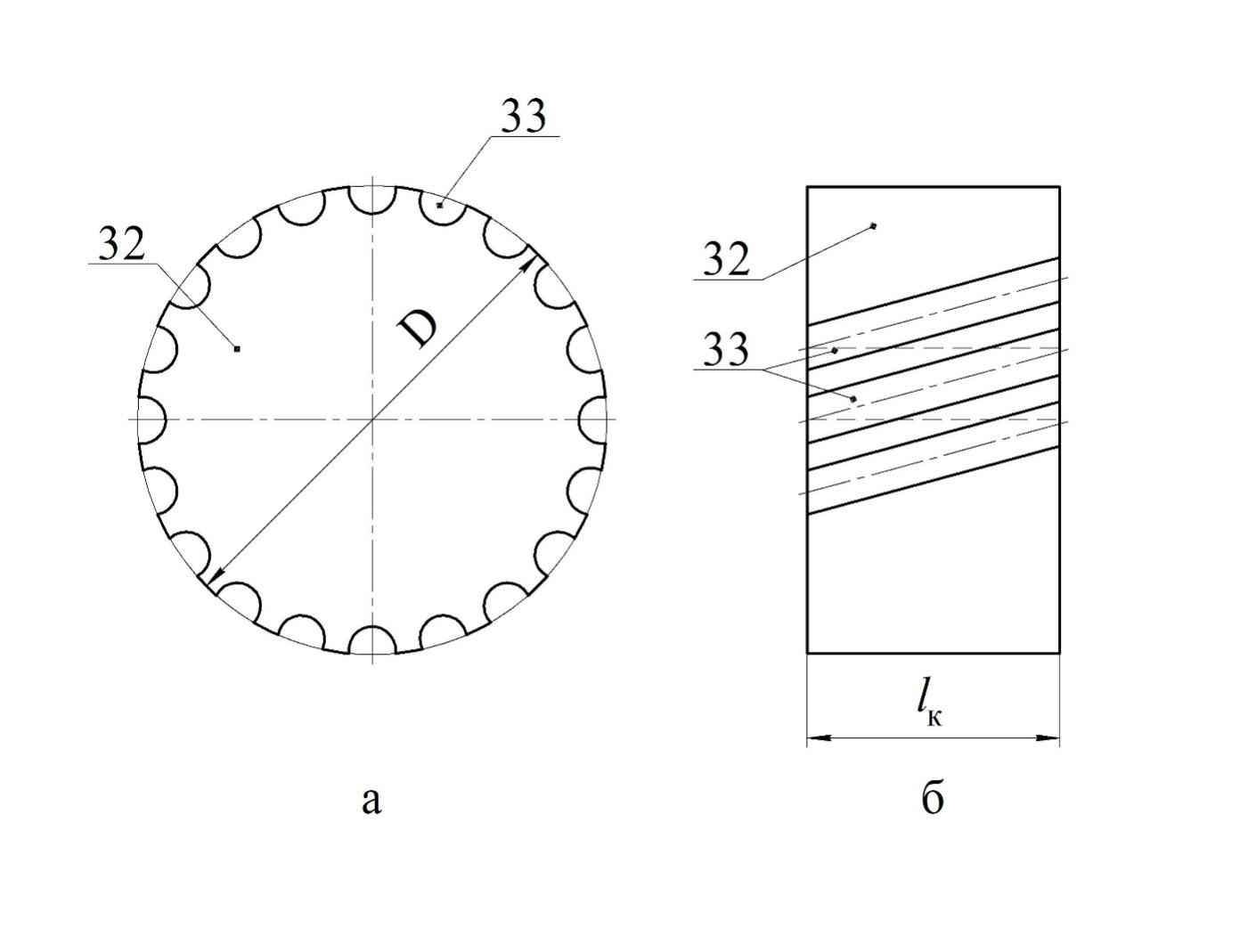 word image 246 Разработка конструктивной схемы и обоснование параметров почвообрабатывающего посевного агрегата с пневматическим высевом семян для тракторов класса тяги 5