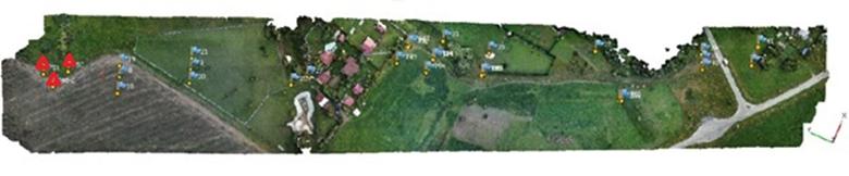 word image 818 Исследования, разработки и практические мероприятия по комплексному применению методов дистанционного зондирования, сенсоров, датчиков it, технологий точного земледелия. Проведение прикладных научных исследований по созданию цифровых моделей земной поверхности с применением бортовых высокоточных систем спутникового глобального навигационного позиционирования в технологии точного земледелия