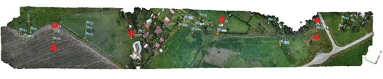 word image 819 Исследования, разработки и практические мероприятия по комплексному применению методов дистанционного зондирования, сенсоров, датчиков it, технологий точного земледелия. Проведение прикладных научных исследований по созданию цифровых моделей земной поверхности с применением бортовых высокоточных систем спутникового глобального навигационного позиционирования в технологии точного земледелия