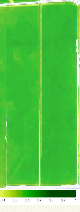 word image 993 Прогнозирование и мониторинг научно-технологического развития АПК: технологии точного сельского хозяйства, включая автоматизацию и роботизацию