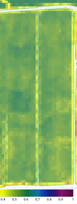 word image 995 Прогнозирование и мониторинг научно-технологического развития АПК: технологии точного сельского хозяйства, включая автоматизацию и роботизацию