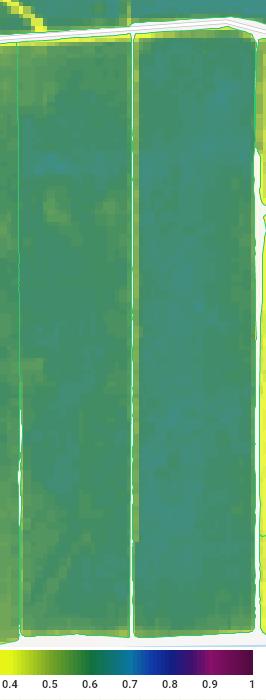 word image 998 Прогнозирование и мониторинг научно-технологического развития АПК: технологии точного сельского хозяйства, включая автоматизацию и роботизацию